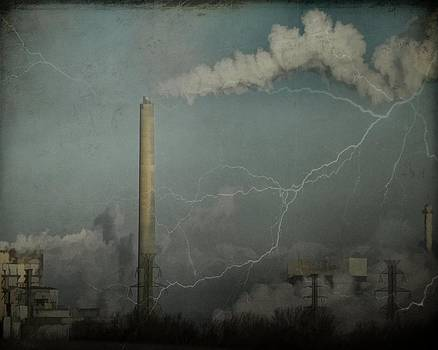 Gothicolors Donna Snyder - Smoke Stack