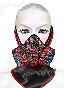 Smoke by Yosi Cupano