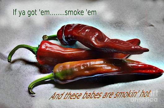Smokin' by The Stone Age