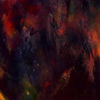 Stefan Kuhn - Smoking Mountains