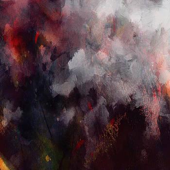 Stefan Kuhn - Smoking Mountains Two