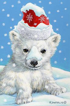 Richard De Wolfe - Sno-Bear