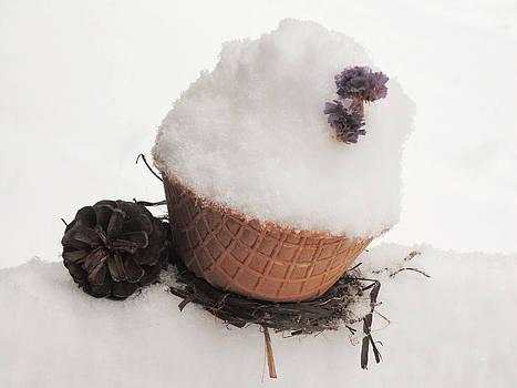 Pamela Phelps - Snow Cones