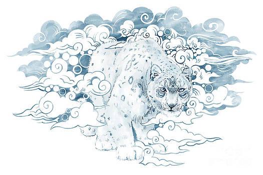 Sassan Filsoof - ghost cat