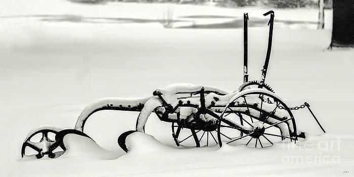 Jon Burch Photography - Snow Plow