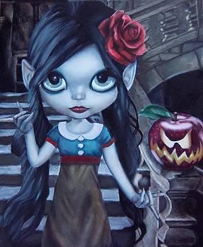 Snow White by Lori Keilwitz