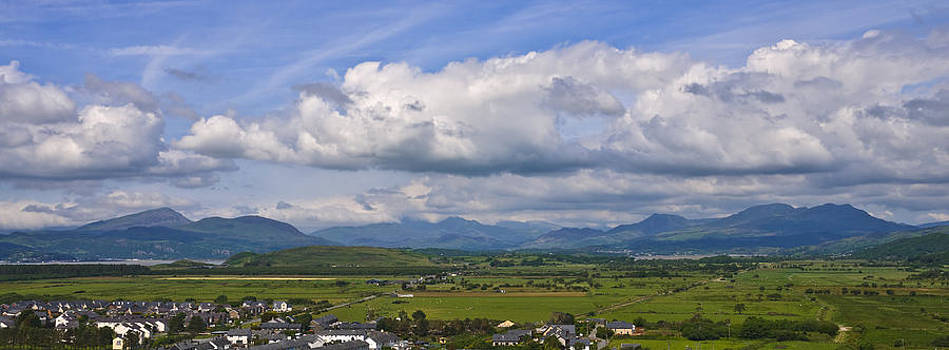 Snowdonia National Park by Jane McIlroy