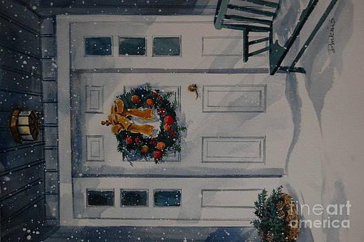 Snowed In by Bill Dinkins
