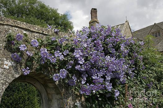 Snowshill Manor by Paul Felix