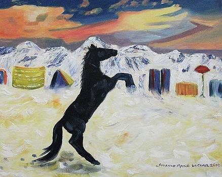 Suzanne  Marie Leclair - Snowtime in Vegas