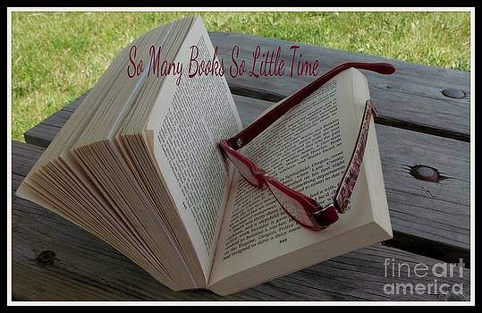 Gail Matthews - So Many Books So Little Time