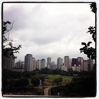São Paulo Paulista!!!! by Solange Macedo