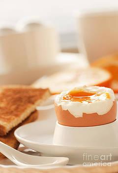 Mythja  Photography - Soft boiled egg