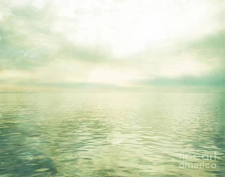 Sonja Quintero - Soft Sea Green