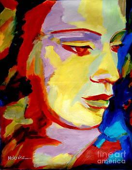 Soft shine by Helena Wierzbicki
