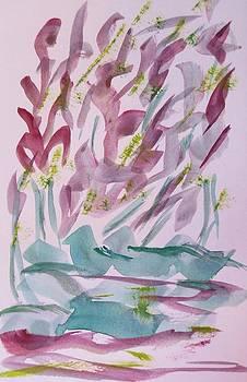 Softly by Cindy Lawson-Kester