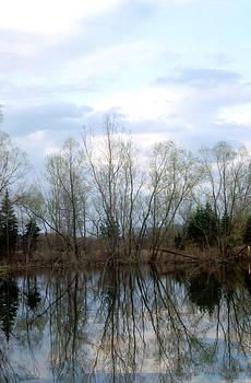 Softly Spring by Jon Lord
