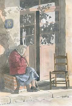 Sol y Sombra by Ian Osborne