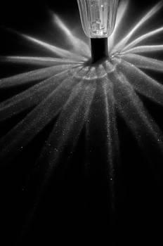 Solar Snow Drift by Dave Weth