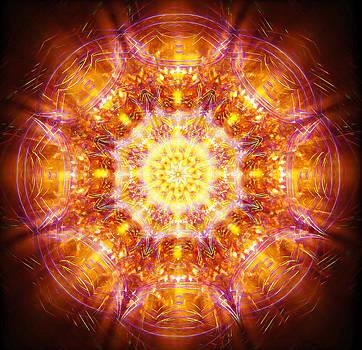 Solarene by Jalai Lama