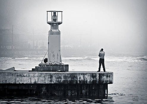 Solitude by Tom Hudson