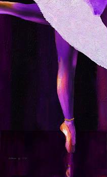 Solo Dancer by Don Steve