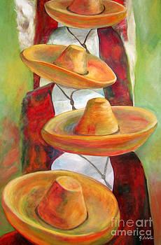 Sombreros by Jodie  Scheller