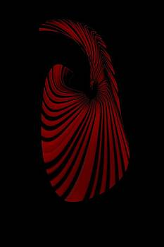 Something in Red by Carol Sullivan