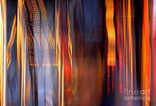 Somewhere in Time by Robert Riordan