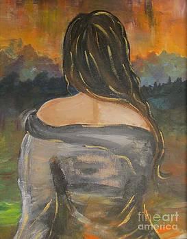 Somewhere by Nereida Rodriguez
