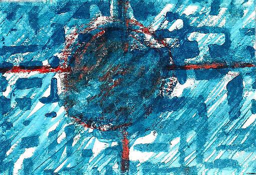 Sonar by James Raynor