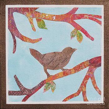 Song Bird II by Deborah Ronglien