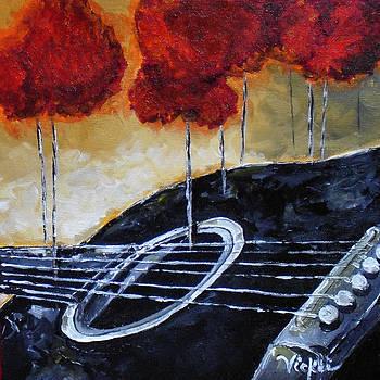 Song of Seasons II by Vickie Warner