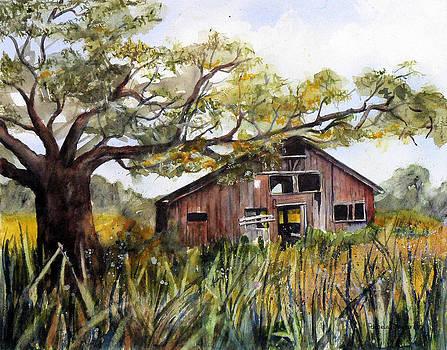 Sonoma Two -Summer by Pamela Shearer