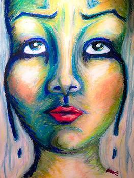 Sorrow by India Samara