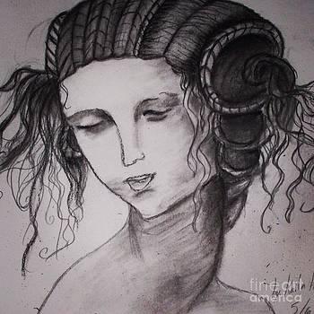 Sorrow by Kaila Hernandez