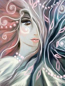 Soul confessions by Hilda Lechuga