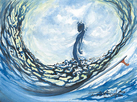 Soul In The Bowl by Ronnie Jackson