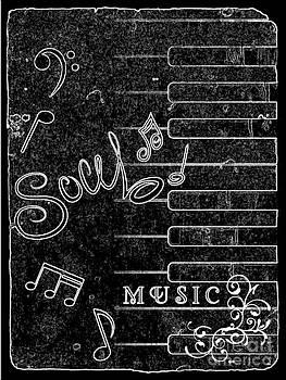 Daryl Macintyre - Soul Music Lover