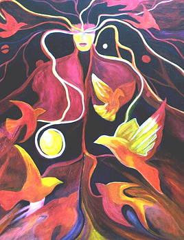 Soul Release by Carolyn LeGrand