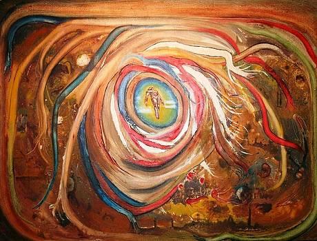 Soul Searching by Meyer Van Rensburg