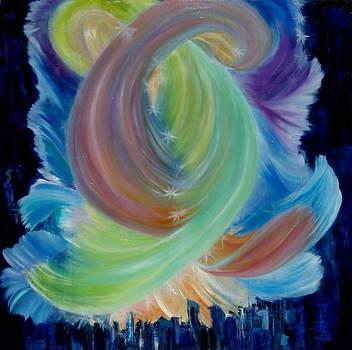 Soulmates by Andrea Vazquez-Davidson