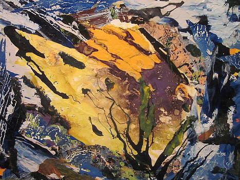 Sour Leaf by Grant Van Driest
