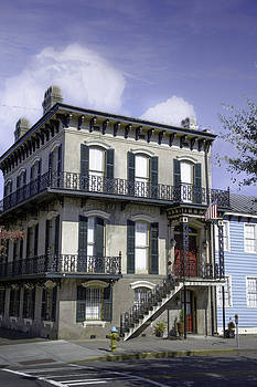 Judy Hall-Folde - Southern Living