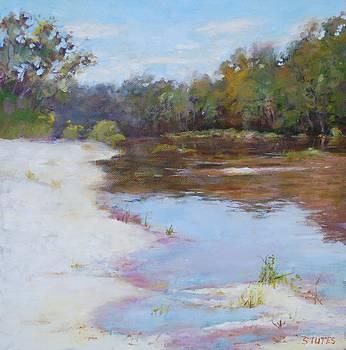 Southern River by Nancy Stutes