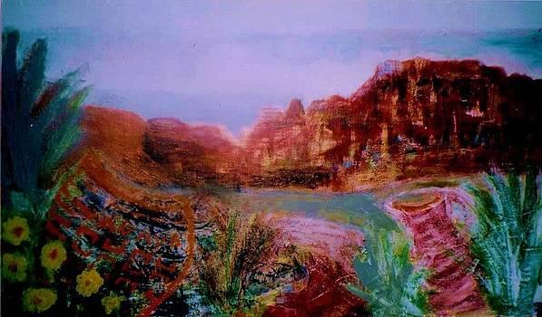 Anne-Elizabeth Whiteway - Southwestern Memories Live On Forever