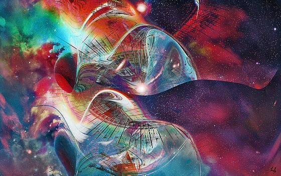 Linda Sannuti - Space Bubble