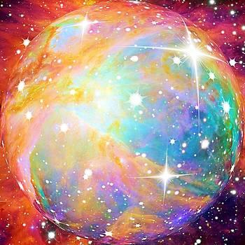 Space by Elizabeth Budd