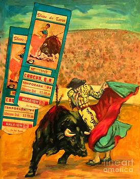 John Malone - Spanish Tradition