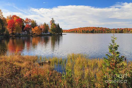 Charles Kozierok - Sparkling Newark Pond